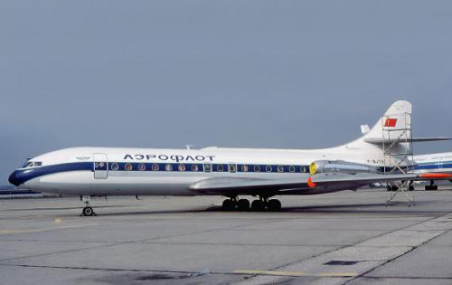 Caravelle 12