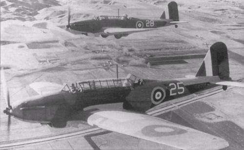 Fairey «Battle»