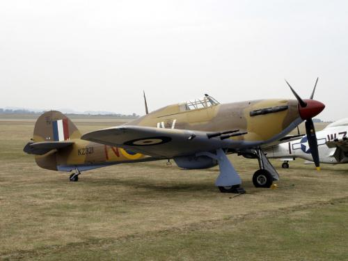 Hawker «Hurricane»